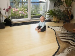Bamboe: uw ecologische parketvloer art parket